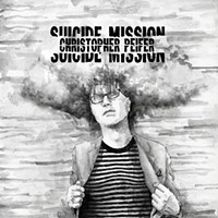 Album Review: Christopher Peifer - Suicide Mission