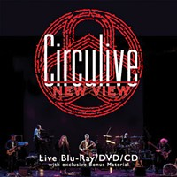 Album Review: Circuline - Circulive: New View