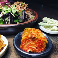 KorPot Brings Authentic Korean Cuisine to Southern Poughkeepsie
