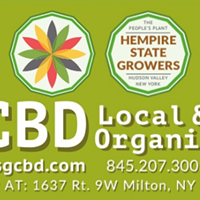 Hempire State Growers CBD Retail Shop