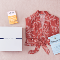 Rest & Heal: Curated Care Packages to Support Women through Life's Challenges