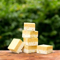 SallyeAnder: Simple, Natural Soaps Handmade in Beacon