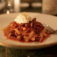 Mangia! Barbaro Taps into Millbrook's Italian Roots