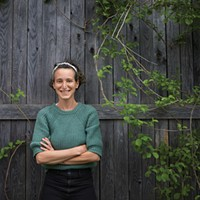 Chef and Food Writer Tamar Adler's Recipe for Joy