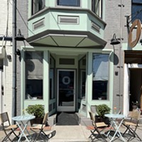 New Lunch Spot in Newburgh: Toasted, an Artisan Bistro