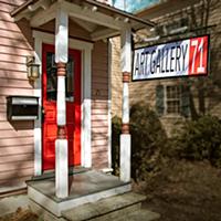 Art Gallery 71