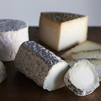 Talbott & Arding Cheese and Provisions Shop Gets a Space Upgrade