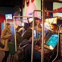 New Bar Spotlight: Happy Valley Arcade Bar