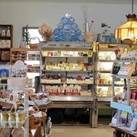 Cheese Shop Spotlight: Cheese Louise