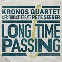 Album Review: Kronos Quartet & Friends   Long Time Passing