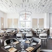 Fine Dining Spotlight: The Culinary Institute of America