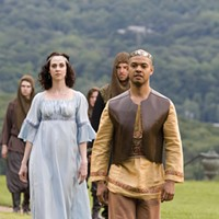 """Holding Space for Grace: """"The Tempest"""" at Hudson Valley Shakespeare Festival"""