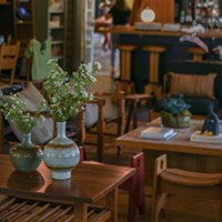 Conover Club Brings Farm-to-Table Fare to a Refreshed Catskills Resort