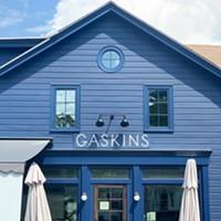 Gaskins: Germantown's Dining Destination