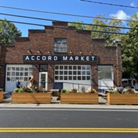 Market Watch: At Long Last, Accord Gets a Grocery Store
