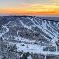 All Downhill From Here: 6 Upstate Ski Resorts to Schedule In