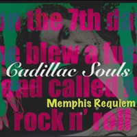 Album Review: Brad Whiting | Cadillac Souls