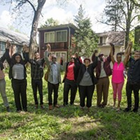 Kingston Land Trust: At the Intersection of Stewardship and Social Justice