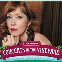 Enter to Win Free Tickets to See Suzanne Vega at City Winery