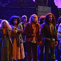 2015 Summer Arts Preview—Theater