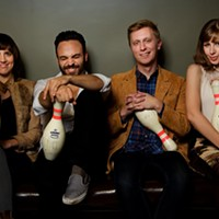 Just Announced: Lake Street Dive at Club Helsinki!