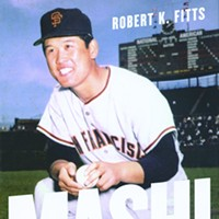 Book Review—Mashi: The Unfulfilled Baseball Dreams Of Masanori Murakami, The First Japanese Major Leaguer