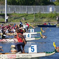Dutchess Dragon Boat Race and Festival