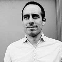 Ted Leo on August 21 at Mass MoCA