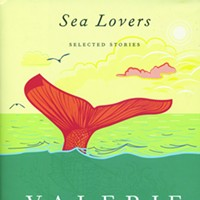 Book Review: Sea Lovers: Selected Stories by Valerie Martin