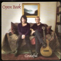 CD Review: Open Book