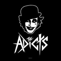 The Adicts Storm the Chance on Saturday