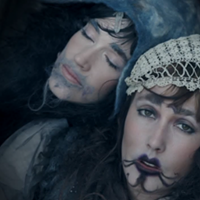 CoCoRosie Comes to Kingston