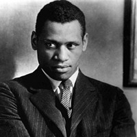Robeson Returns to Peekskill