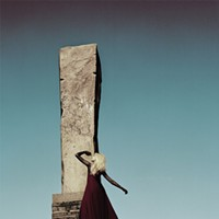 On the Cover: Jennifer Tzar