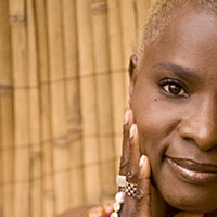 Nightlife Highlights: Angelique Kidjo