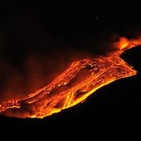 Loving (or Lusting?) the Eruption