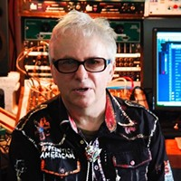 Wreckless Eric Returns to Hudson