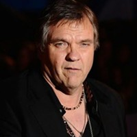 Meat Loaf at UPAC on March 21