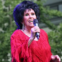 Nightlife Highlights: Wanda Jackson