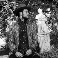 Birthright: Elvis Perkins