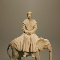Parting Shot: Tricia Cline