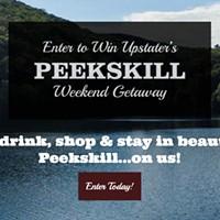 Upstater's Peekskill Getaway Weekend