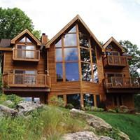 Art of Business: Atlantic Custom Homes
