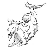 Capricorn for April 2016