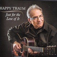 CD Review: Happy Traum's Just for the Love of It