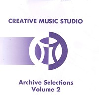 CD Review: Creative Music Studios: Archive Selections Volume 2