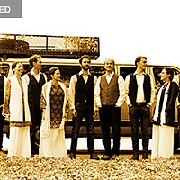 Solaris Performs at the Kleinert James Art Center