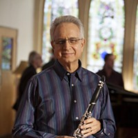 Clarinetist Paul Green to Play Berkshires Concert