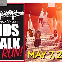Hudson Valley AIDS Walk & 5K Run