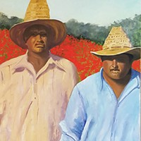 Parting Shot: Barbara Masterson